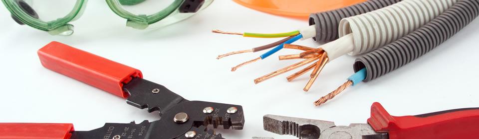 Elektricien Gereedschappen
